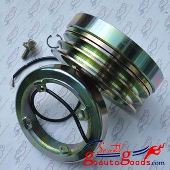 цена на Bus air conditioner parts 2 Pulley clutch for bitzer compressor