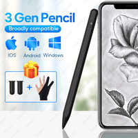Touch Pen Phone Stylus For Smartphone Drawing Capacitive Screen Stylus Pencil For iPad iPhone XiaoMi Samsung Tablet Pen Phone
