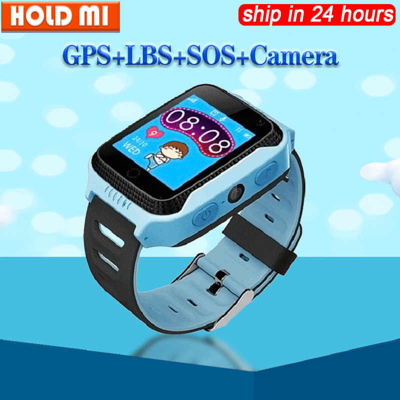 Q528 Pro Smart Kids Watch 3G Network GPS LBS Wifi Tracker Location SOS Dial Call Camera Smart Children Watch IOS Android