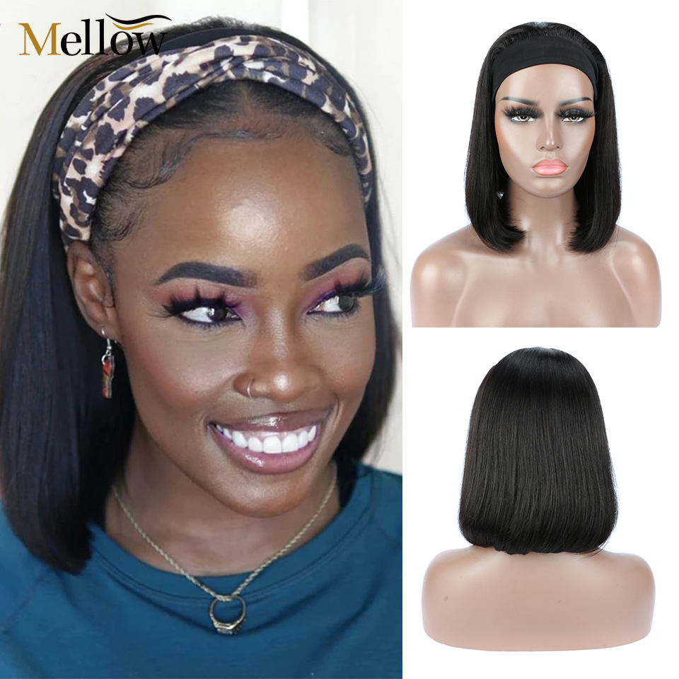 Suave 4x4 de cierre de encaje peluca Peluca de cabello humano 150% de densidad brasileño del pelo humano del frente del cordón pelucas con el bebé pelo|Pelucas de encaje de cabello humano|   -