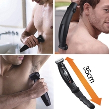 Body&Back Shaving Machine Razor Beard Trimmer Head Trimer Shave for Men Electric Male Shaver Hair Bodygroom Facial Care