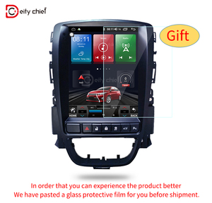 Image 2 - 1.Car radio 2din GPS For Opel Astra J Buick EXCELLE Verano 2009 2014 Vertical screen Multimedia player