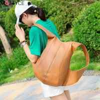 Frauen Neue Soild Farbe Taschen Mode PU Leder Rucksack Anti Theft Frauen Multi-funktion Reise Schulter Tasche Rucksack bolso mujer