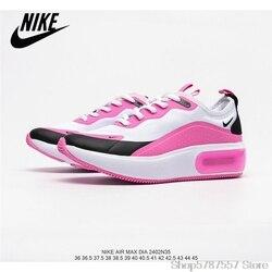 Nike W Nike Air Max Dia Se internal rear increase women's air cushion cushioning running shoes Size 36-39