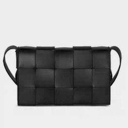 Luxus Handtaschen Frauen Taschen Designer Stricken Echte Echtem Leder Schulter Tasche Frauen Umhängetasche