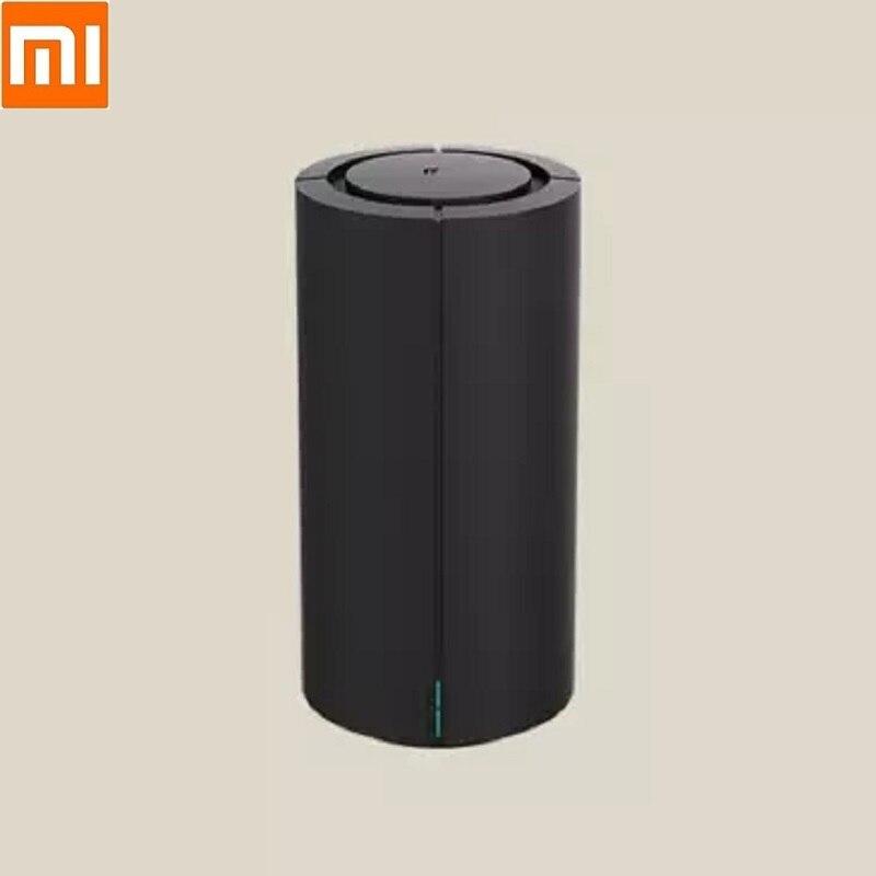 Routeur d'origine Xiaomi AC2100 WiFi double fréquence 128 mo 2.4GHz 5GHz 360 ° couverture double coeur CPU jeu télécommande APP contrôle