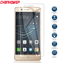 9H Tempered Glass For Huawei P9 Lite 2017 Mini Plus Cover For Huawei P9 EVA L09 VIE L09 L19 L29 VNS L21 Screen Protector Films