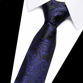 Formal Men's Tie 100% Silk 7.5CM Neck Tie For Men Business Causal Fashion Party Wedding Jacquard Woven Accessories Neckties new 7 5cm 100% jacquard woven silk tie for men plaid neckties man s neck tie for wedding business party factory sale