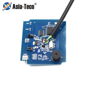 13 56Mhz kontrola dostępu zbliżeniowego siedzenie pojazdu moduł domofonowy wbudowany moduł kontroli dostępu 15000 użytkownika tanie i dobre opinie LUCKING DOOR CN (pochodzenie) LK-009