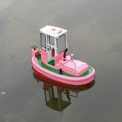 DIY Q2 мини-набор моделей Q яйцо корабль Спасательный корабль моделирование дистанционное управление детский подарок на день рождения