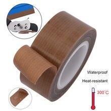 FOSHIO 500CM Carbon Fiber Car Wrap Window Tint Squeegee Scraper Waterproof Heat resistant Cloth Felt Vinyl Cutter Protector Tape