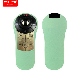 Image 5 - Sikai capa de silicone para lg smart tv, case protetor para controle remoto, AN MR400, la6150/6500, para lg mr400 .pdf, controle remoto mágico controle de controle