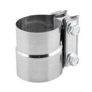 Шарнирный Хомут Из Нержавеющей Стали u-образный Универсальный хомут выхлопной трубы высокая термостойкость M8617