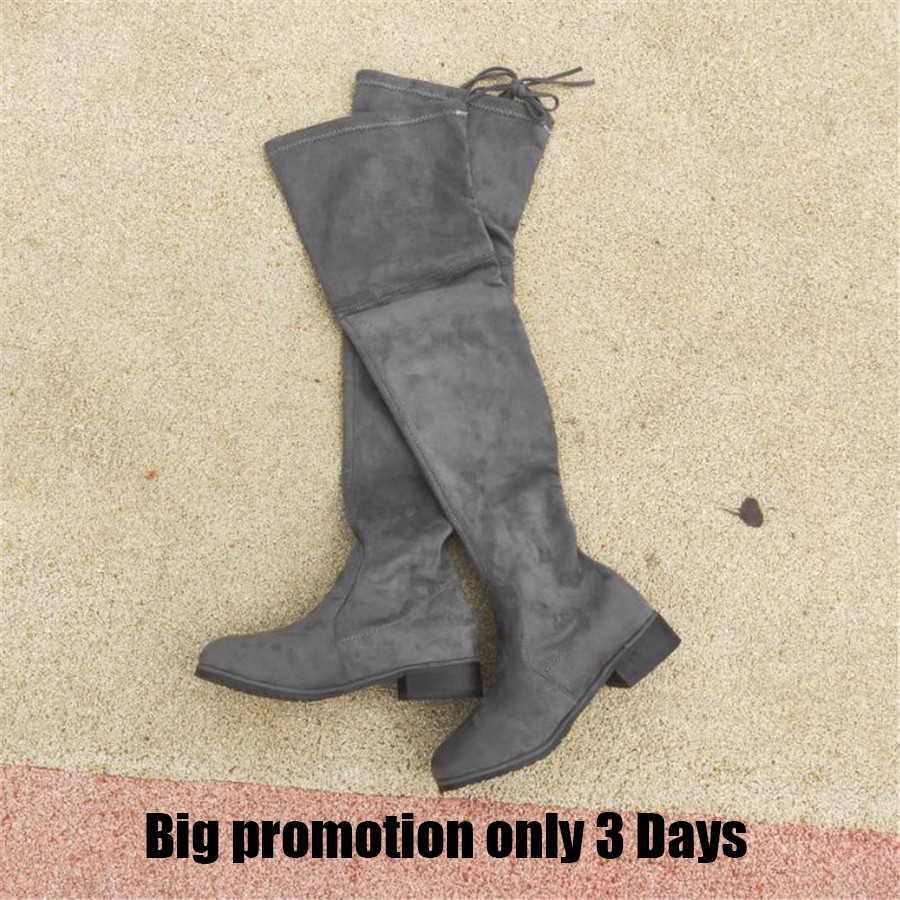 2019 מגפי אישה החורף קצר מגפי אישה מגפי מגפיים בודדים