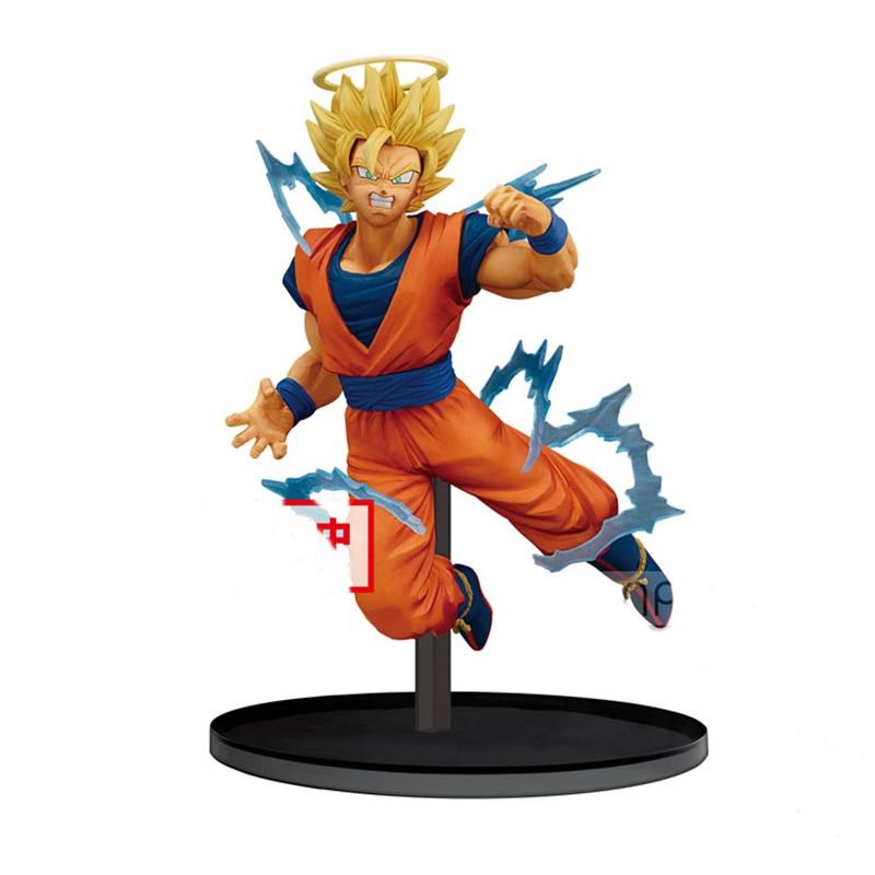DRAGON BALL Goku Kid Young Goku Figure Banpresto 9 inches Large Choose One
