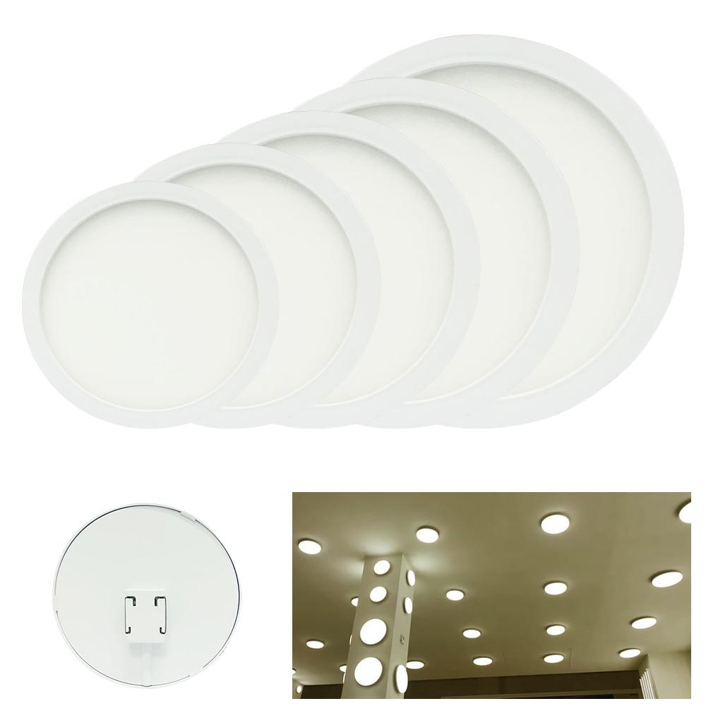 Led Downlight Modern Light Panels