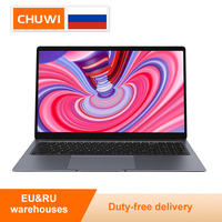 CHUWI AeroBook Plus 15.6inch 4K UHD Display Laptop windows10 Intel i5 6287U 8GB RAM 256GB SSD PD2.0 Quick Charge Ultra Thin Body