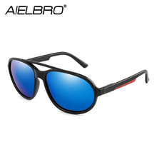 Fashion Sun Glasses Polarized Aviation Style Sunglasses Brand Design  Sports Hiking Fishing Driving Sun Glasses Oculos De Sol
