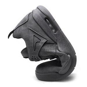 Image 4 - 2020 موضة الرجال حذاء كاجوال أحذية رياضية حذاء رجالي جديد مكتنزة أحذية رياضية الرجال أحذية تنس الكبار 15 ألوان Erkek Ayakkabi