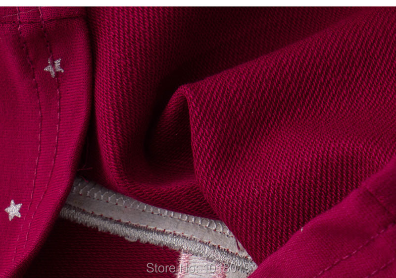 H671a50762cd54af4ae40ade86b6df166O Kids Hoodies Outerwear Bebe Girls s Fleeces Sweatshirt Baby Girl Clothes Sweaters 100% Interloop Cotton t shirts Cartoon Tees