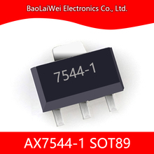 5 шт. AX7544-1 3SOT89 3SOT23 +Ic Chip Electronic Components Integrated Circuits Low Power LDO Voltage Regulator ++% 28same as HT7544% 29