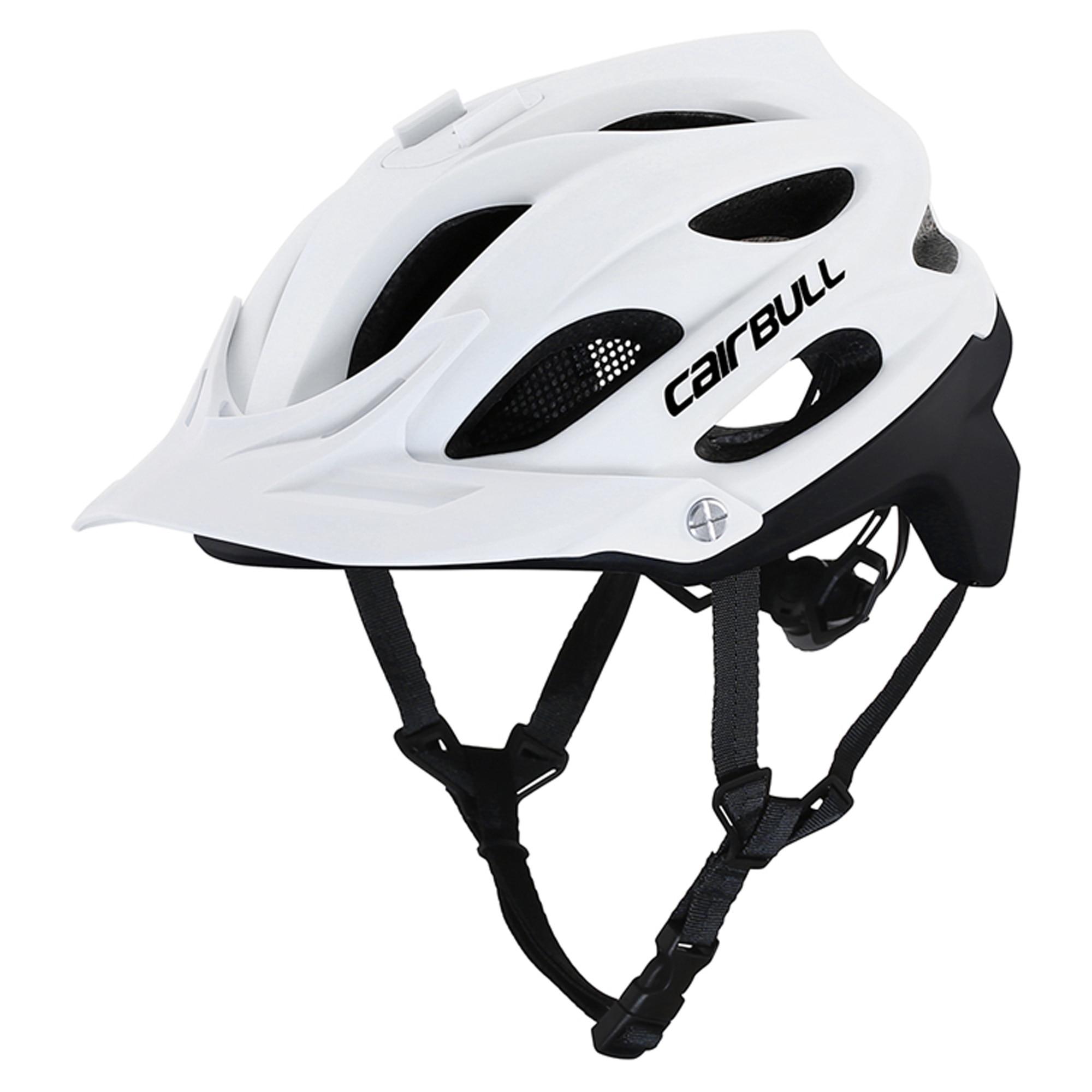 Купить с кэшбэком New Cairbull Cycling Helmets for MTB Road Bike Bicycle Helmets Cycling MTB Audlt Mountains Riding Sports Helmets 2020 Man AllSet