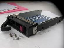 "3.5 ""Tray Caddy untuk HP ProLiant SATA/SAS Hotswap G5 G6 G7 335537 373211-001 464507- 001(China)"