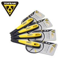 TOPEAK профессиональные Рычажные Инструменты для ремонта шин MTN Road, велосипеда, смены рычага для снятия шин