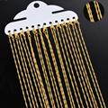 Оптовая продажа; 12 шт./упак. волнистые цепочки омар ожерелье для бижутерии, материал для рукоделия фурнитура для аксессуаров