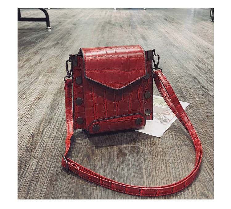 high quality bags bag women shoulder crossbody pu leather women`s handbags (12)