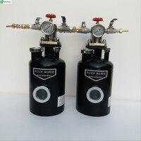 RD 160B 4L Propane and Acetylene Gas Welding Flux Generator 0.05Mpa Outpressurs Maximum Capacity Welding Equipment