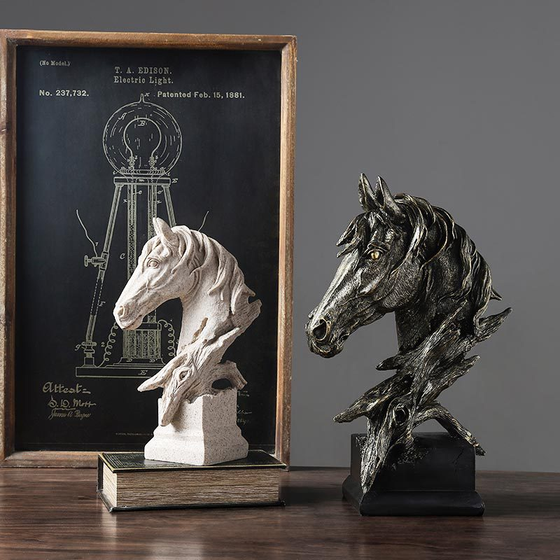 Resin Statue For Decoration Home Decor