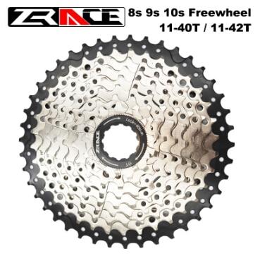 VG Sports 11-32T 10 Speed Bicycle Freewheel MTB Mountain Bike Cassette Cogs 312g