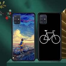 Babaite bicicleta ciclismo arte caso telefone xiaomi para redmi 4x 5 plus 6 6a 7 7a 8 8a 9 nota 4 8 t 9 por