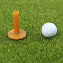 Golf-Holder Training-Ball Practice Standing Exercise Sport-Ornaments Outdoor Tee Rubber