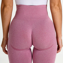 Push-Up Butt fitness Nahtlose Leggings Frauen Gym enge Sport Leggins yoga hose Workout Compression Strumpfhosen Stretchy lauf Hosen(China)