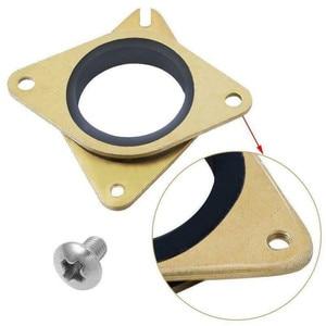 Image 4 - brand new NEMA17 Stepper Motor Steel and Rubber Vibration Damper Screws for Prusa i3 CNC CR 10 Ender 3 3D printer