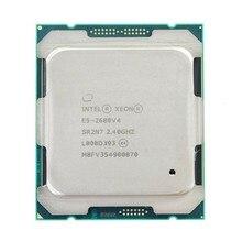 INTEL XEON E5 2680 V4 procesor CPU 14 rdzeń 2.40GHZ 35MB L3 pamięci podręcznej 120W SR2N7