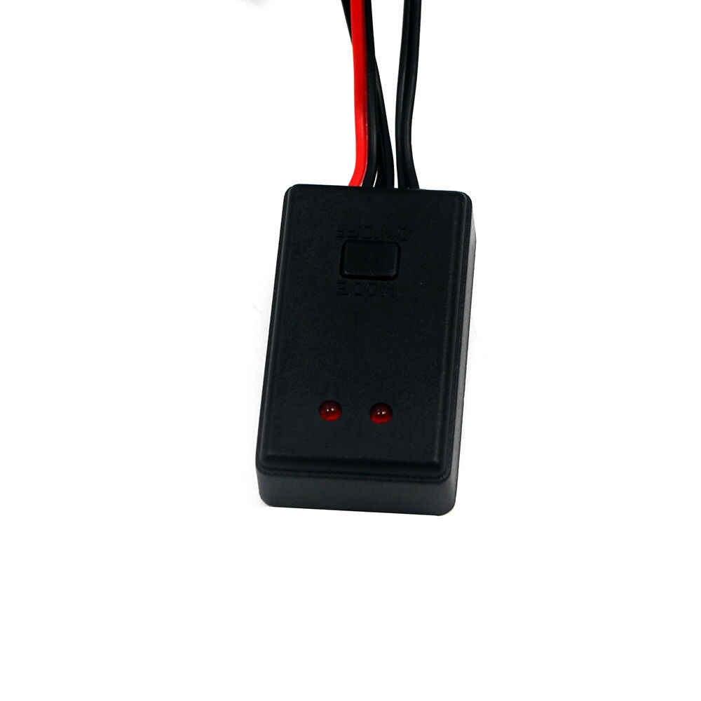 פלאש Strobe בקר הסוטה מודול עבור רכב LED בלם בלימה זנב אור 12 V-24 V