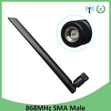 Modem Antena Signal-Router 868mhz Telephone Cellular-Booster Lora Para LTE Car GSM 10pcs