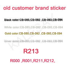 купить Nail Art Decorations Black Stickers Manicure for Nail Sticker Self-adhesive DIY Decals Tips Gold Nail Art Stickers Decal Popular онлайн