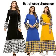 BNSQ абайя Дубай мусульманский хиджаб платье для женщин марокканский кафтан турецкие платья молитва Исламская одежда халат Femme Оман