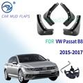 Автомобильные аксессуары, брызговики для VW Passat B8 2015 2016 2017