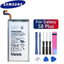 Оригинальная батарея samsung eb bg955abe для galaxy s8 плюс