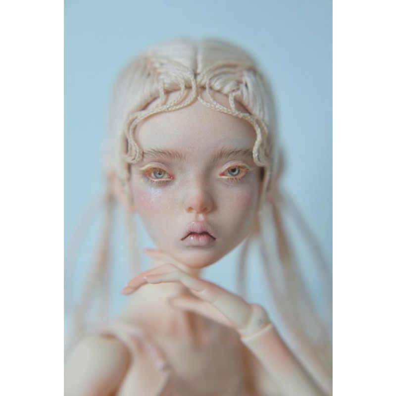 חדש הגעה FreedomTeller BJD בובת 1/4 פיליס 39.5cm נקבה גוף הפיות Iplehouse אופנה מתנה כמו Lillycat