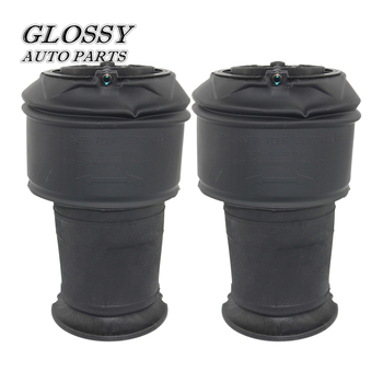 AP02 Rear Left & Right Air Suspension Air Spring Bag For Citroen Picasso C4  1.6 HDi  1.8i 16V 9681946080 5102.GN