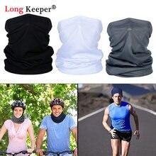 Многофункциональные шапочки шапка шарф спортивный головной платок
