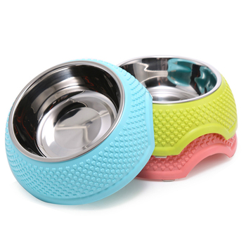 Drinking Bowls for dogs Cats Pet Food Bowl 1