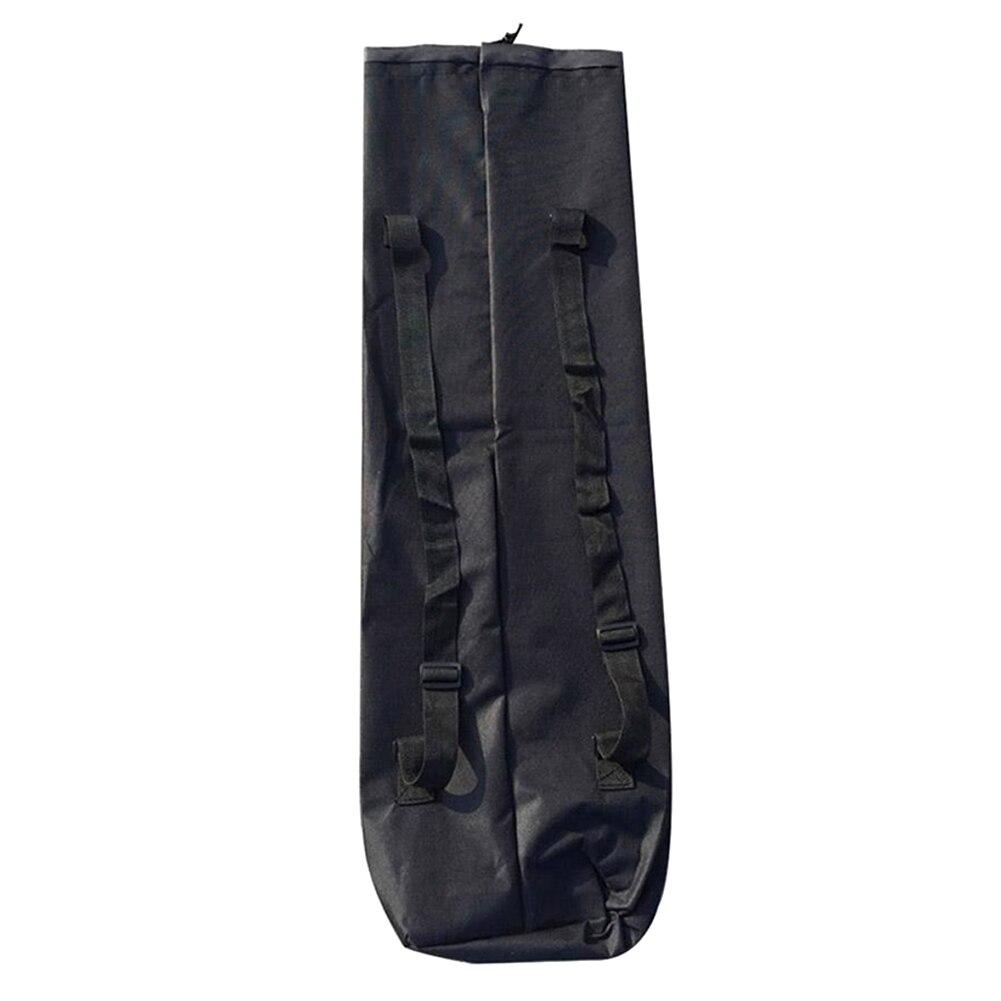 Storage Travel Carry Bag Wear Resistant Practical Drawstring Skateboard Backpack Waterproof Outdoor Nylon Longboard Cover Sports