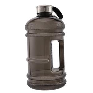 2.2L Big Large Water Bottle La
